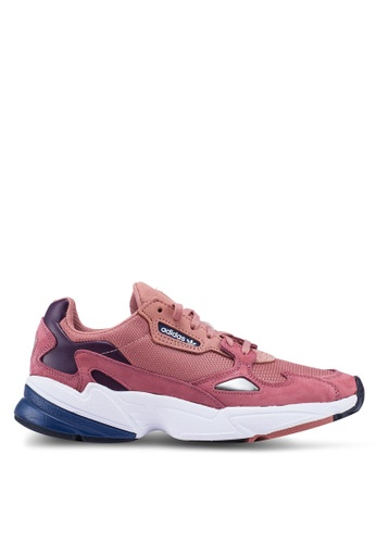 Buy Adidas Adidas Originals Falcon Shoes Online On Zalora Singapore