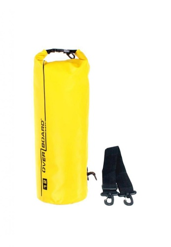 Overboard yellow Waterproof Dry Tube Bag 12 Litres B1494AC2649EB1GS_1