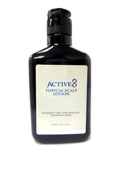 Active 8 Topical Scalp Lotion 200ml
