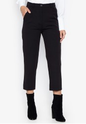 Susto The Label black Harley Trousers 96643AA0917F6BGS_1