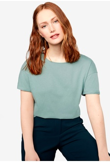 c108b0753c403 Buy Only CARMAKOMA Plus Size Carapple Tee Online