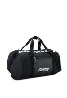 7fee113806 20% OFF Puma Women s Core Barrel Bag HK  219.00 NOW HK  174.90 Sizes One  Size