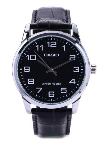 MTP-V001L-1BUDF 仿皮手錶, 錶類esprit macau, 其它錶帶