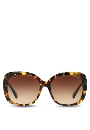 Poesprit 京站ppy Core 太陽眼鏡, 飾品配件, 飾品配件