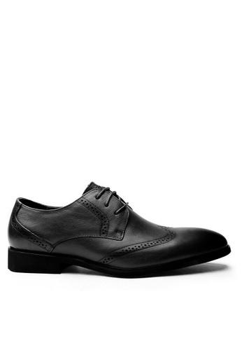 Twenty Eight Shoes Basic Leathers Business Shoes 0119 752DESH06C609CGS_1