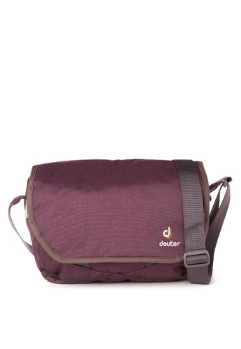 Deuter purple Carry Out DE112AC86ZKVPH_1