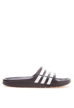 Adidas Dramo 休閒拖鞋