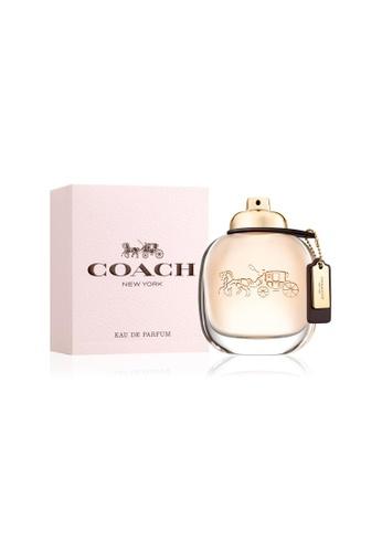 Coach pink Coach EDP 90ml CO504BE0GKWWSG_1