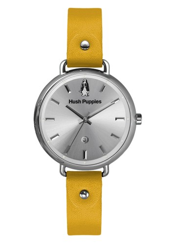 Hush Puppies Watches yellow Casual Women's Watches 5783AAC9D01D37GS_1