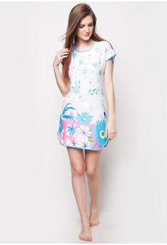 Alana61 Night Dress