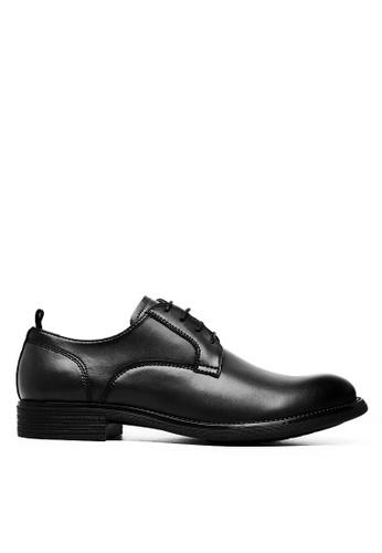 Twenty Eight Shoes Basic Business Leather Shoes DS661 4D018SH9E10A5DGS_1