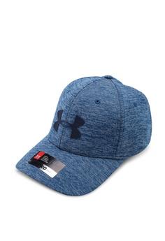 813dc0f64a4bb Under Armour blue Men s Twist Closer 2.0 Cap EA6A3AC3A20497GS 1