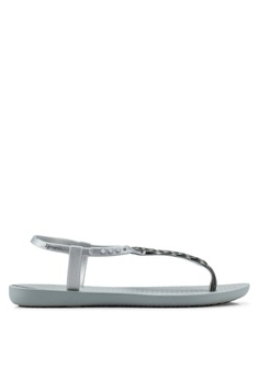 f7775139c8b9fb Ipanema grey Ipanema Charm VI Sand Fem Sandals 3C962SH7C72A28GS 1
