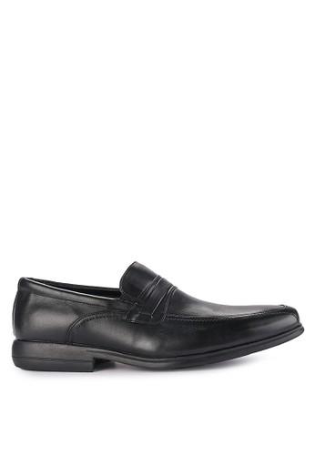 Andre Valentino black Men Shoes 30223Za 3B855SHA3CF1C4GS_1