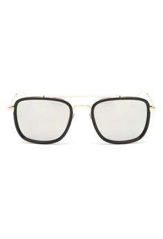 2ec38082b90 Kimberley Eyewear silver The Avengers Sunglasses KI426GL68QGDPH 1