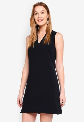 Buy Jew Blake Dress Japanese Weave Zalora Hk