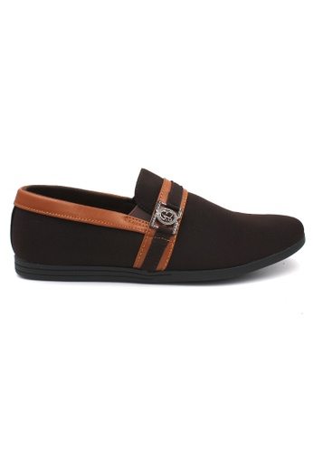 midzone brown MARIO BRUNI Fashion Slip On 4D7D1SH6CEDCFDGS_1