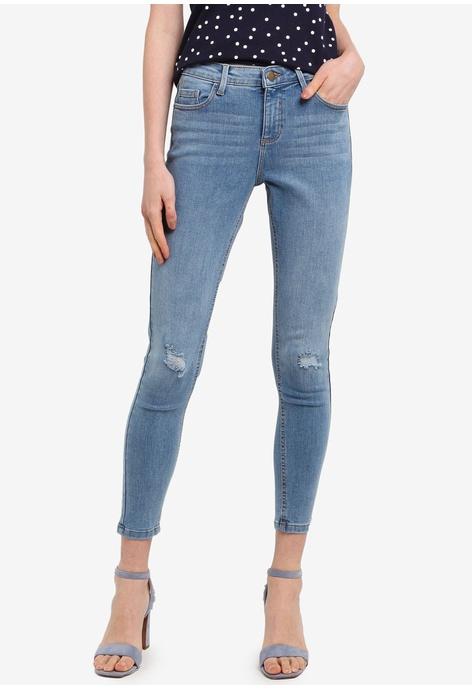 Womens Sky Darcy Skinny Jeans Dorothy Perkins bnVgqyEMa