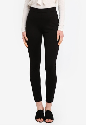 J.Crew black Anyday Pants AA8E9AA5FED977GS_1