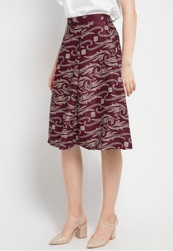 bhatara batik red and brown Andreana F949DAAB3C4633GS_1