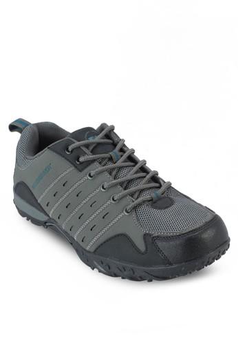 Oesprit 衣服desa 拼接繫帶休閒鞋, 鞋, 鞋