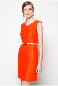 Domingo Short Dress