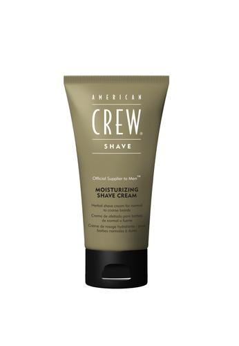 American Crew Moisturizing Shave Cream 5.1 oz / 150 ml AM879BE39JWESG_1