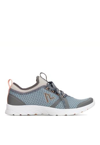 Vionic grey Alma Sneaker 2419CSH2C71707GS_1