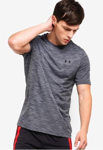 6b3314b91503b Buy Under Armour UA Seamless T-Shirt Online | ZALORA Malaysia