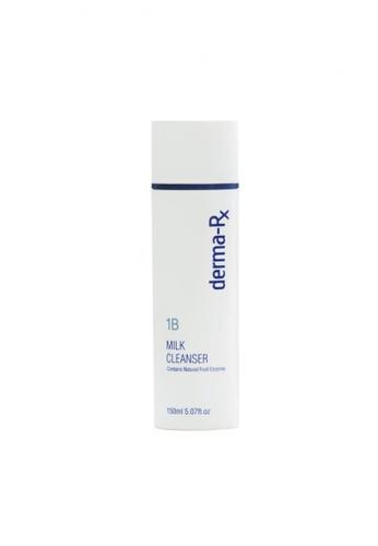 derma-Rx Derma-Rx Milk Cleanser DE902BE24KJFSG_1