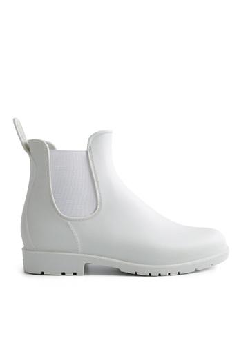 Twenty Eight Shoes Riding rain boot 902 09F91SH89E03D9GS_1