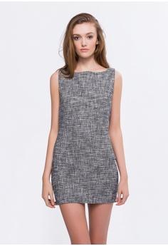Evening dress zalora order