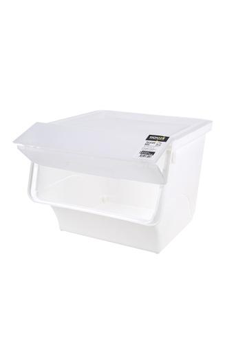 HOUZE HOUZE - 35L Pelican Box (Clear) 64974HLD44D9EFGS_1
