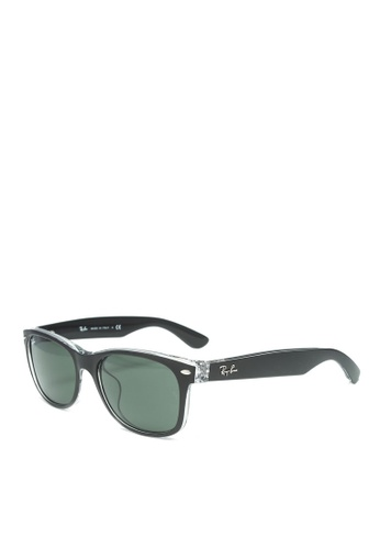 Ray-Ban green Nylon Man Sunglasses B1E61GLA409332GS_1