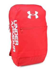 d5f7d89e42 30% OFF Under Armour UA Patterson Backpack RM 119.00 NOW RM 82.90 Sizes One  Size