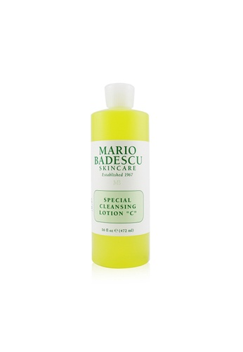 Mario Badescu MARIO BADESCU - Special Cleansing Lotion C - For Combination/ Oily Skin Types 472ml/16oz 96683BE33C01DDGS_1