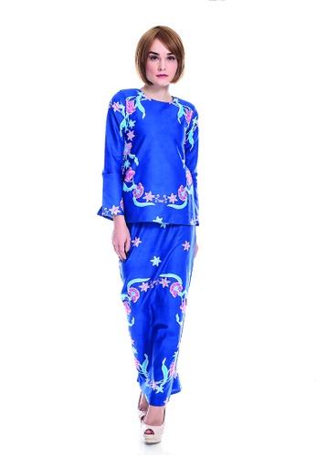 DAKOTA BLUE from eighty one in Blue