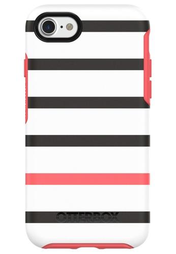 Otterbox multi Symmetry Series Case for iPhone 7/iPhone 8 OT018AC59TGYHK_1