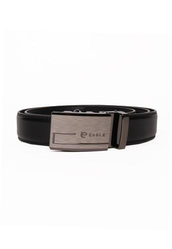 EAGLE Genuine Leather Baxter Auto Belt EG 061 A