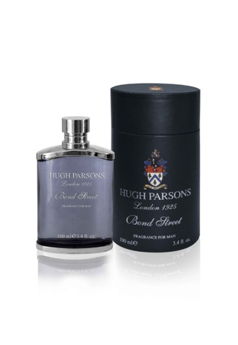 Hugh Parsons Hugh Parsons Bond Street Men EDP 100ml [YH501] 3E583BEEA3E5BDGS_1