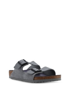 70df0eecec6ec7 Birkenstock Arizona Natural Leather Sandals S  139.00. Available in several  sizes · Birkenstock black Madrid Sandals 7DA50SH6B5B83FGS 1