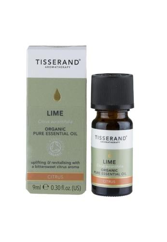 Pure & Well Tisserand Lime Organic Pure Essential Oil 9Ml F8F44ESF0710F0GS_1