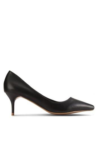 Rene Basic Pointed Toe Heels