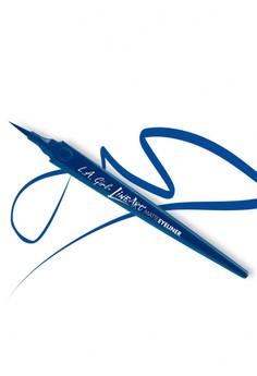LA Girl Matte Line Art Eyeliner Cobalt