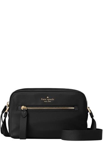 Kate Spade black Kate Spade Chelsea Camera Bag in Black FE43DAC50F3D1DGS_1