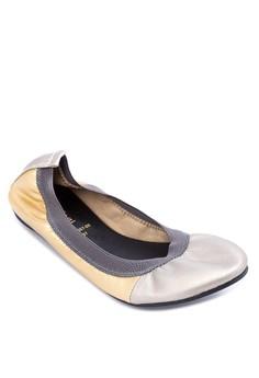 Foldable Ballet Flats