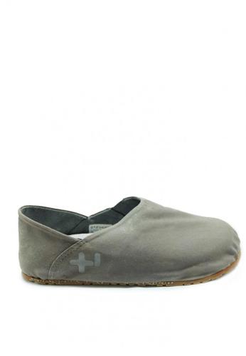 OTZ Shoes grey Textile Espadrille Men's Shoes BF80ASHD782DBBGS_1