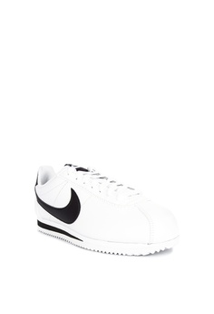 35b4fd416217c1 Nike Nike Classic Cortez Leather Shoes Php 4