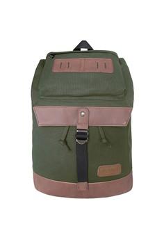 Maru Canvas Backpack