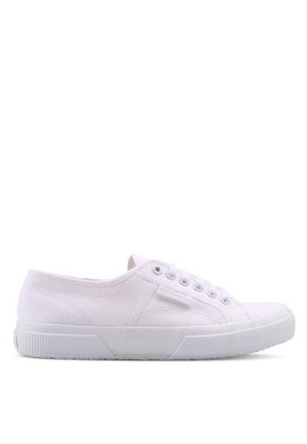 Superga white Cotu Classic Sneakers DF266SHB6E9AA3GS_1